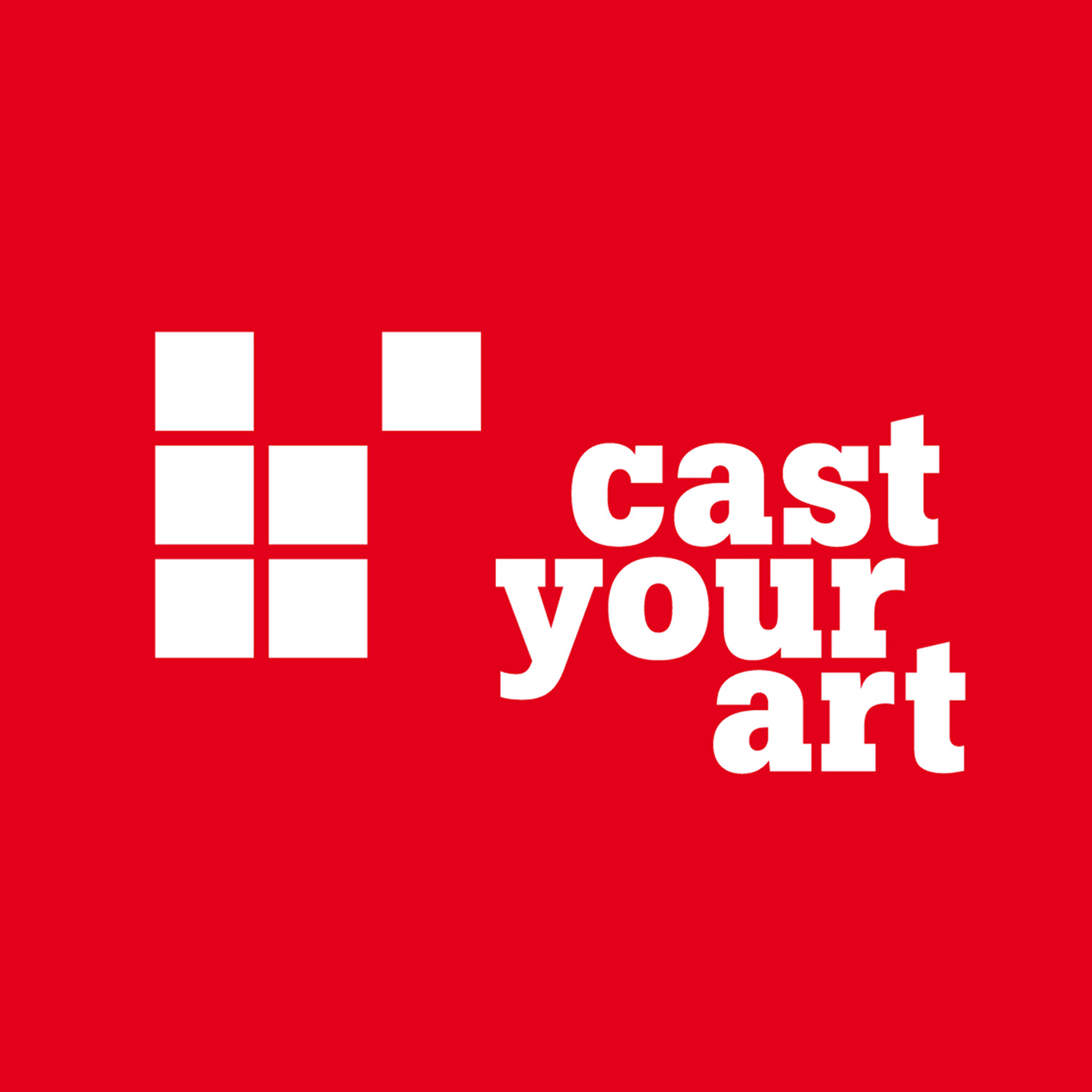 CastYourArt - Art moves people